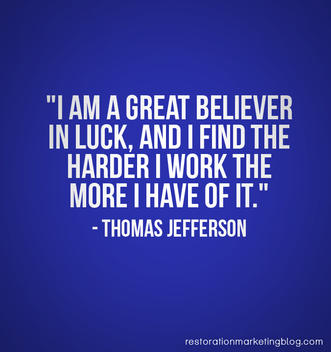 recruitment-Marketing_Business-Quotes_Hard-Work-and-Luck